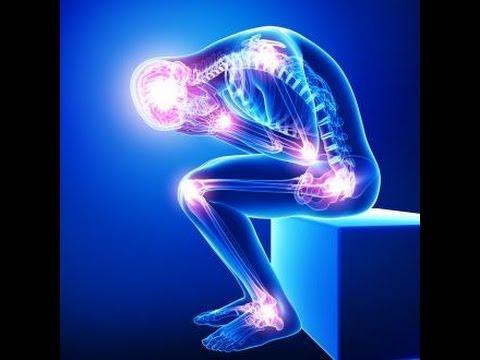 Fibromyalgia & K Laser Therapy