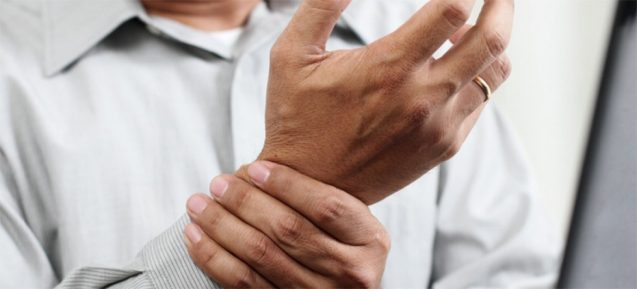 Do you have Carpal Tunnel Syndrome?