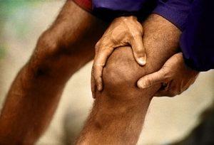 Osteoarthritis-Rheumatoid- Gouty Arthritis Pain