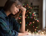 Holiday Migraines, Decorating Strains & Pains
